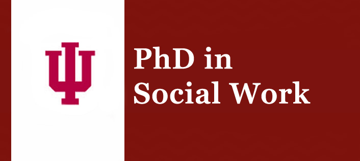 PhD in Social Work